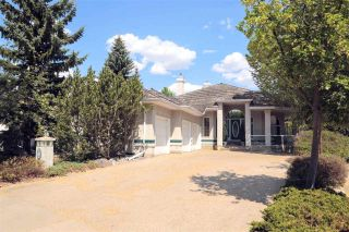 Main Photo: 10 OUTLOOK Place: St. Albert House for sale : MLS®# E4113398