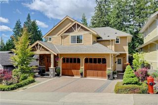 Main Photo: 2208 Harrow Gate in VICTORIA: La Bear Mountain Single Family Detached for sale (Langford)  : MLS®# 394022