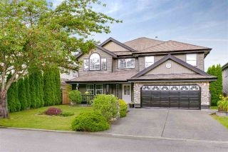 "Main Photo: 23643 112B Avenue in Maple Ridge: Cottonwood MR House for sale in ""CREEKSIDE"" : MLS®# R2285277"
