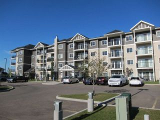 Main Photo: 1213-2 Augustine Crescent Crescent: Sherwood Park Condo for sale : MLS®# E4121585