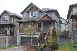 "Main Photo: 22896 GILBERT Drive in Maple Ridge: Silver Valley House for sale in ""SILVER RIDGE"" : MLS®# R2292838"