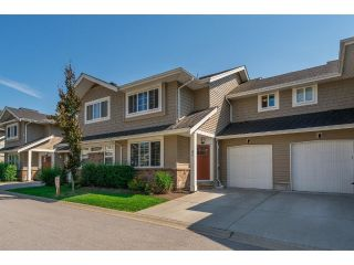 Main Photo: 46 12161 237 Street in Maple Ridge: East Central Townhouse for sale : MLS®# R2295936