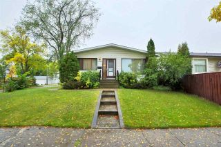 Main Photo: 11504 67 Street in Edmonton: Zone 09 House for sale : MLS®# E4129040
