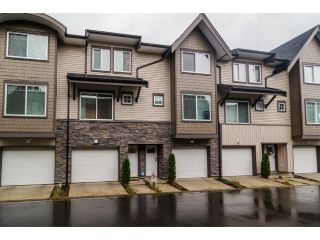 "Main Photo: 18 6895 188 Street in Surrey: Clayton Townhouse for sale in ""BELLA VITA"" (Cloverdale)  : MLS®# R2307005"