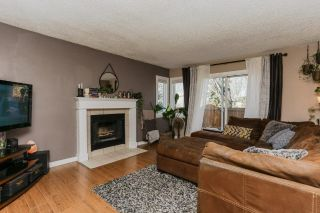 Main Photo: 1157 KNOTTWOOD Road E in Edmonton: Zone 29 Townhouse for sale : MLS®# E4133223
