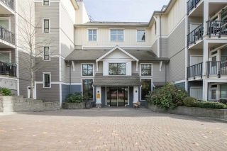 "Main Photo: 506 13897 FRASER Highway in Surrey: Whalley Condo for sale in ""EDGE"" (North Surrey)  : MLS®# R2322632"