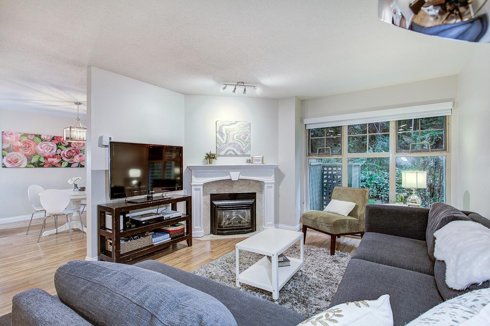 FEATURED LISTING: 45 65 FOXWOOD Drive Port Moody