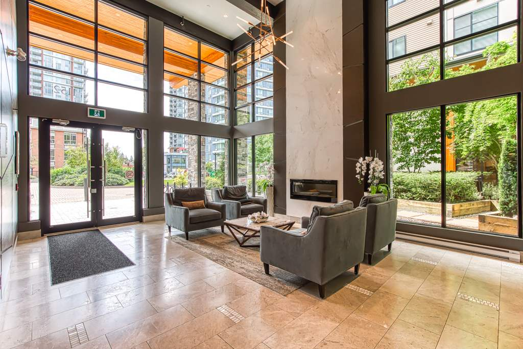 FEATURED LISTING: 515 - 1152 WINDSOR Mews Coquitlam