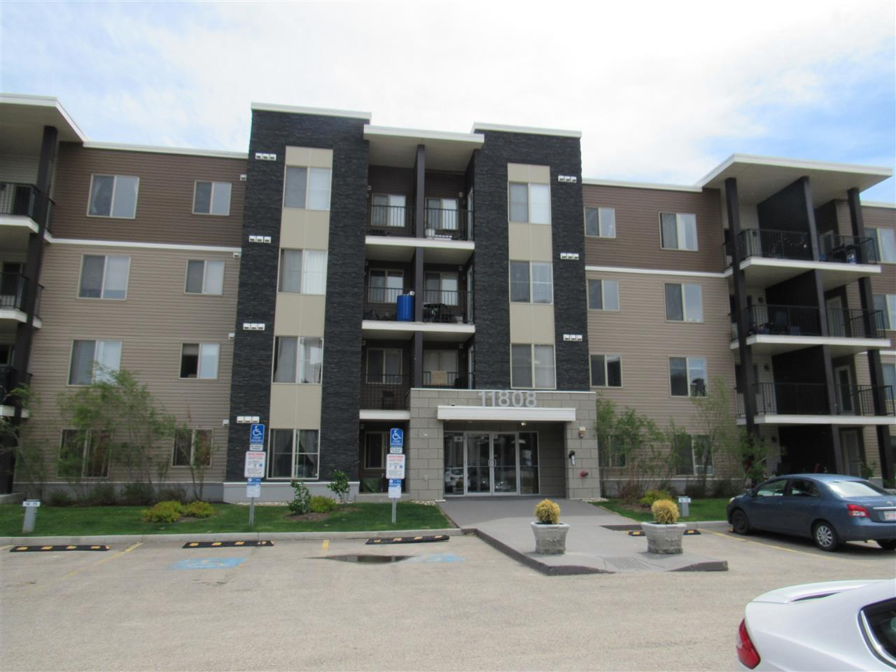 FEATURED LISTING: 402 - 11808 22 Avenue Edmonton