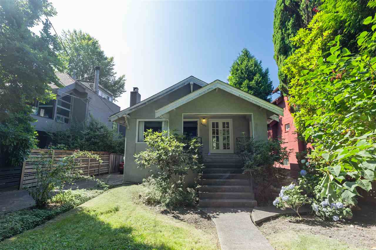 FEATURED LISTING: 3424 5TH Avenue West Vancouver