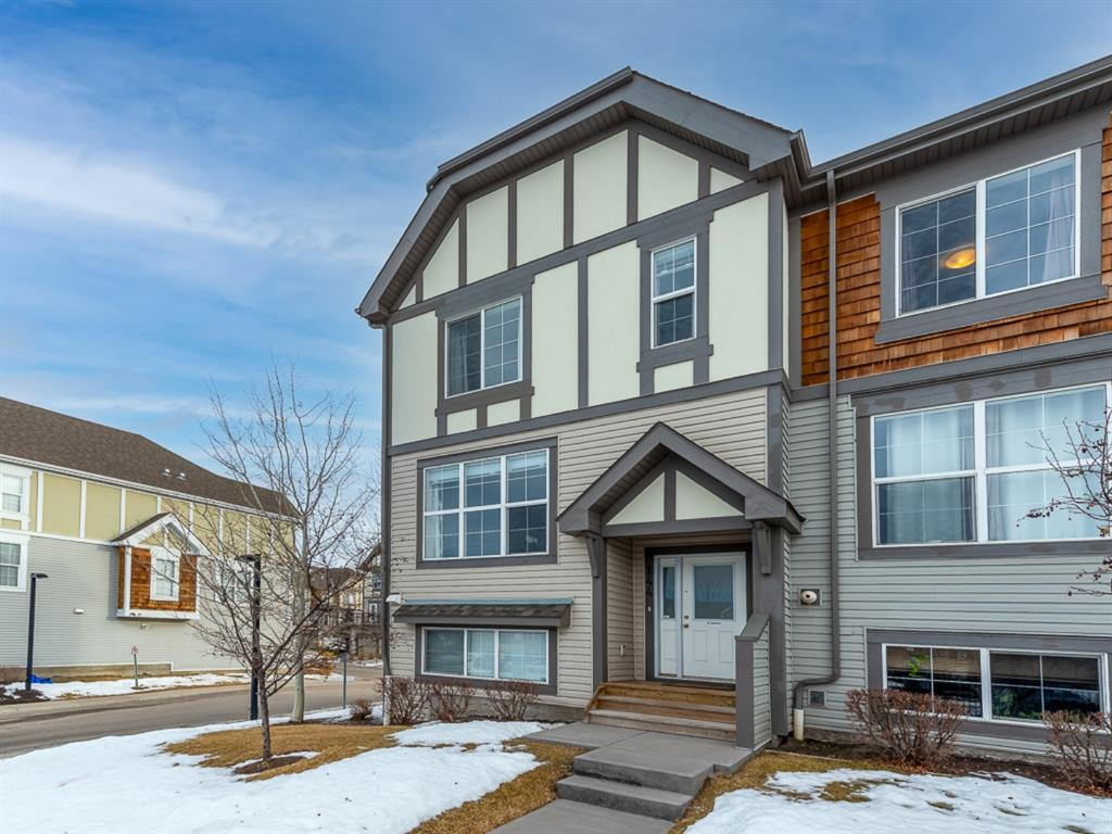 FEATURED LISTING: 144 - 130 New Brighton Way Southeast Calgary