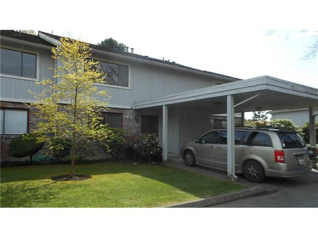 Main Photo: 35 11771 KINGFISHER Drive in Richmond: Westwind Condo for sale : MLS® # V947870