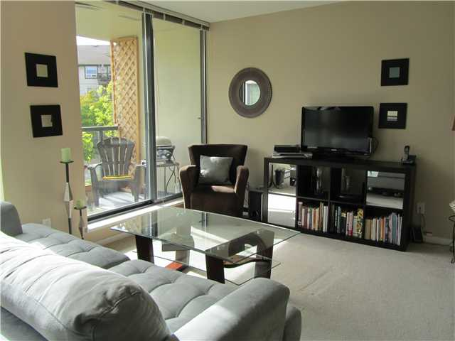 "Photo 4: # 217 3588 CROWLEY DR in Vancouver: Collingwood VE Condo for sale in ""NEXUS"" (Vancouver East)  : MLS(r) # V1028847"