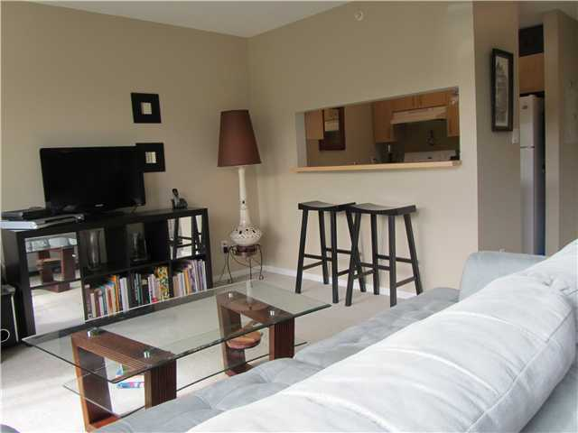 "Photo 6: 217 3588 CROWLEY Drive in Vancouver: Collingwood VE Condo for sale in ""NEXUS"" (Vancouver East)  : MLS(r) # V1028847"