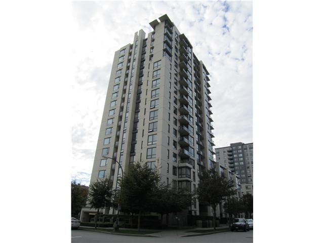"Main Photo: 217 3588 CROWLEY Drive in Vancouver: Collingwood VE Condo for sale in ""NEXUS"" (Vancouver East)  : MLS(r) # V1028847"