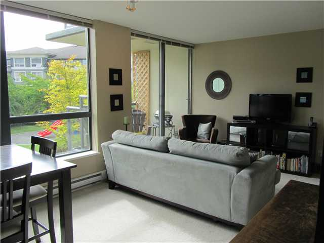 "Photo 5: 217 3588 CROWLEY Drive in Vancouver: Collingwood VE Condo for sale in ""NEXUS"" (Vancouver East)  : MLS(r) # V1028847"