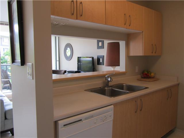 "Photo 10: # 217 3588 CROWLEY DR in Vancouver: Collingwood VE Condo for sale in ""NEXUS"" (Vancouver East)  : MLS(r) # V1028847"