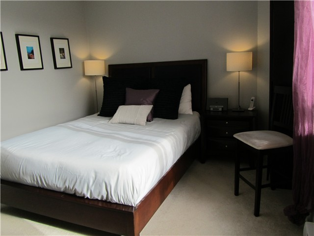 "Photo 12: # 217 3588 CROWLEY DR in Vancouver: Collingwood VE Condo for sale in ""NEXUS"" (Vancouver East)  : MLS(r) # V1028847"