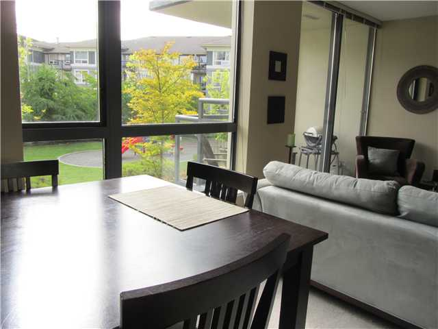 "Photo 8: 217 3588 CROWLEY Drive in Vancouver: Collingwood VE Condo for sale in ""NEXUS"" (Vancouver East)  : MLS(r) # V1028847"