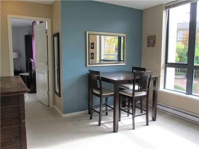 "Photo 7: # 217 3588 CROWLEY DR in Vancouver: Collingwood VE Condo for sale in ""NEXUS"" (Vancouver East)  : MLS(r) # V1028847"