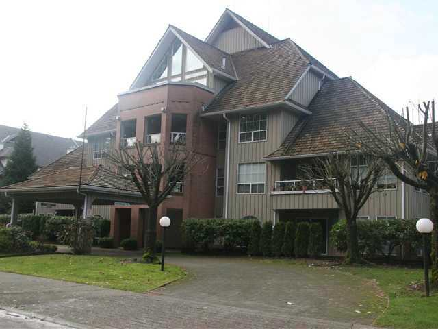 "Main Photo: 207 1154 WESTWOOD Street in Coquitlam: North Coquitlam Condo for sale in ""EMERALD COURT"" : MLS(r) # V1054743"
