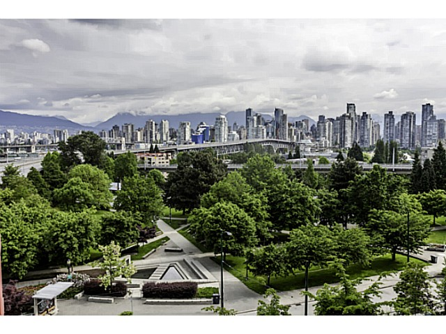 "Photo 17: 611 1485 W 6TH Avenue in Vancouver: False Creek Condo for sale in ""CARRARA OF PORTICO"" (Vancouver West)  : MLS® # V1065227"