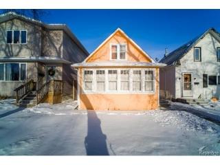 Main Photo: 313 W Pandora Avenue in WINNIPEG: Transcona Residential for sale (North East Winnipeg)  : MLS(r) # 1429150
