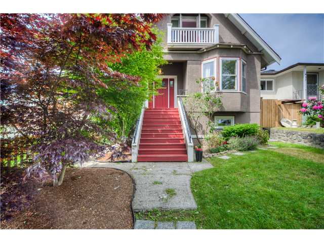 "Photo 20: 941 E 62ND Avenue in Vancouver: South Vancouver House for sale in ""SOUTH VANCOUVER"" (Vancouver East)  : MLS® # V1126394"