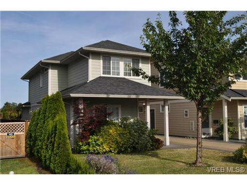 Main Photo: 9939 Swiftsure Place in SIDNEY: Si Sidney North-East Single Family Detached for sale (Sidney)  : MLS® # 352767