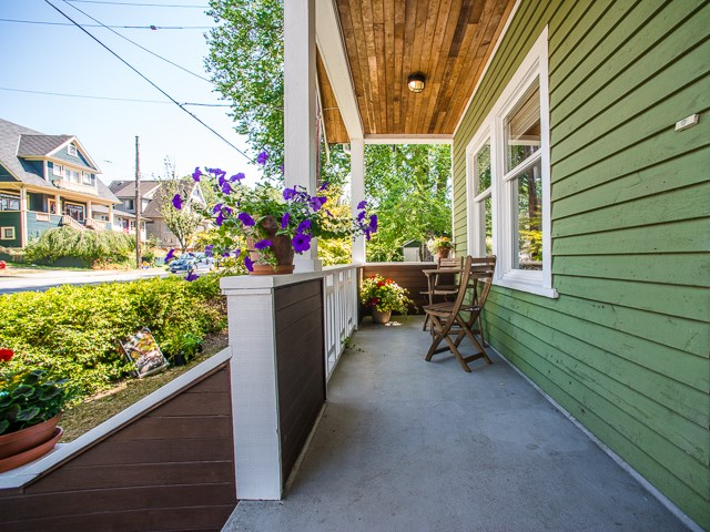 Photo 18: 2169 VICTORIA Drive in Vancouver: Grandview VE House for sale (Vancouver East)  : MLS(r) # V1131752