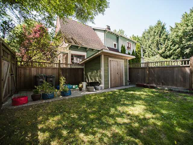 Photo 16: 2169 VICTORIA Drive in Vancouver: Grandview VE House for sale (Vancouver East)  : MLS(r) # V1131752