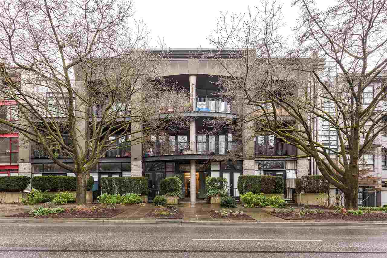 "Photo 10: 10 2156 W 12TH Avenue in Vancouver: Kitsilano Condo for sale in ""METRO"" (Vancouver West)  : MLS(r) # R2042759"