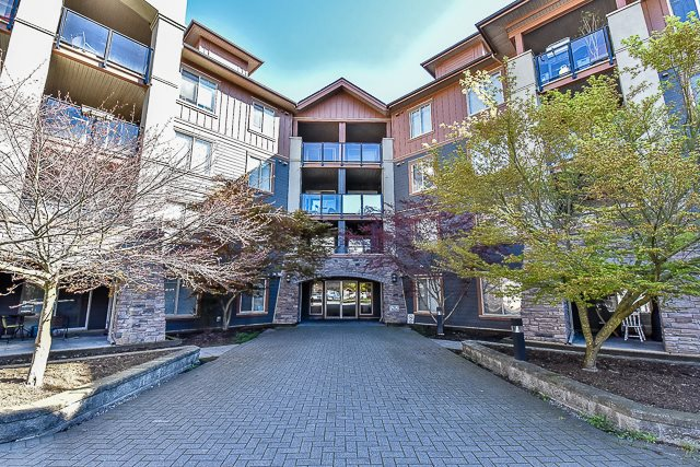 "Main Photo: 3311 240 SHERBROOKE Street in New Westminster: Sapperton Condo for sale in ""COPPERSTONE"" : MLS® # R2051712"