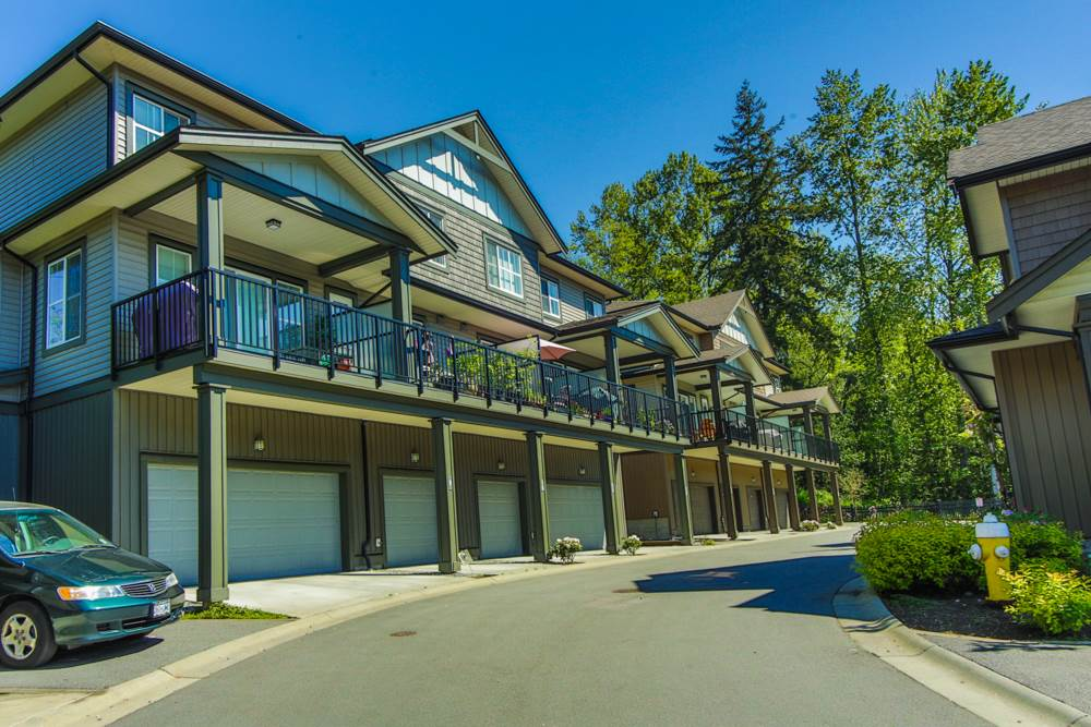 "Main Photo: 7 11176 GILKER HILL Road in Maple Ridge: Cottonwood MR Townhouse for sale in ""BLUETREE"" : MLS® # R2060337"