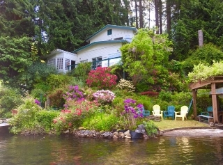 Main Photo: 13825 LEE Road in Pender Harbour: Pender Harbour Egmont House for sale (Sunshine Coast)  : MLS® # R2063343