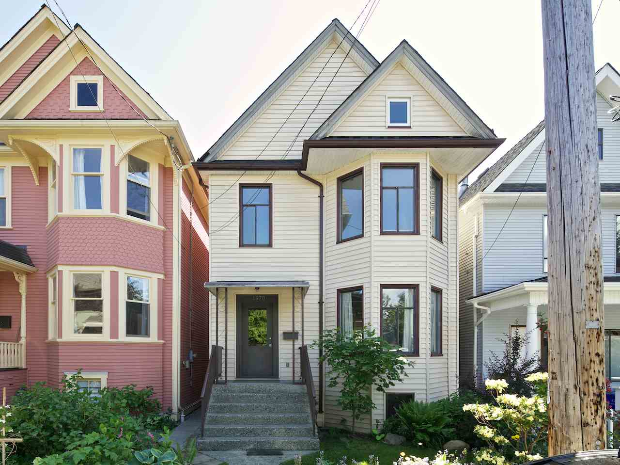 Main Photo: 1970 WILLIAM Street in Vancouver: Grandview VE House for sale (Vancouver East)  : MLS® # R2066668