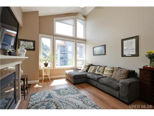 Photo 4: 405 3226 Jacklin Road in VICTORIA: La Walfred Condo Apartment for sale (Langford)  : MLS® # 365099