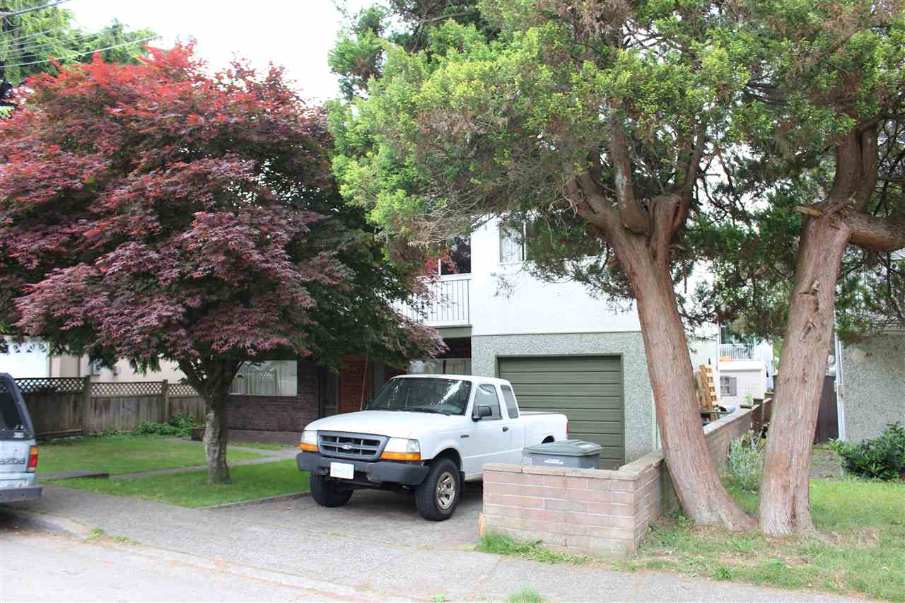 Main Photo: 5168 RUBY Street in Vancouver: Collingwood VE House for sale (Vancouver East)  : MLS® # R2080436