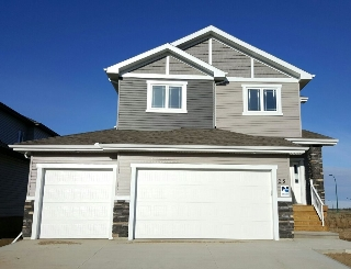 Main Photo: 25 DILLWORTH Crescent: Spruce Grove House for sale : MLS(r) # E4031644