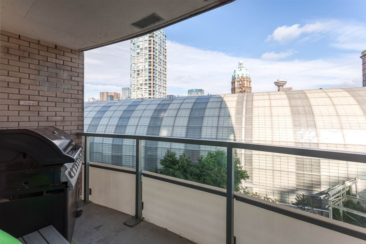 "Photo 9: 803 63 KEEFER Place in Vancouver: Downtown VW Condo for sale in ""EUROPA"" (Vancouver West)  : MLS(r) # R2098898"