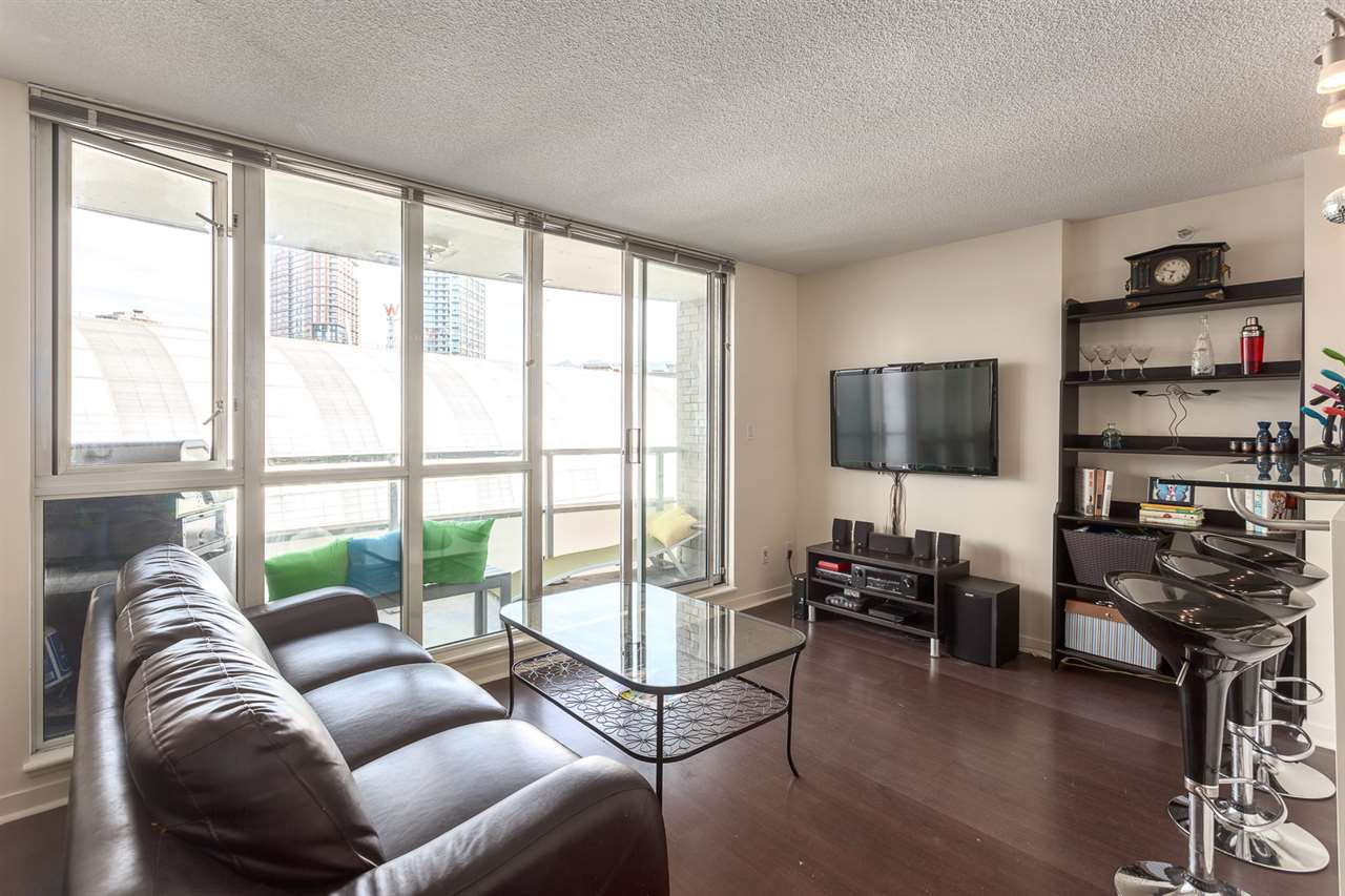 "Photo 6: 803 63 KEEFER Place in Vancouver: Downtown VW Condo for sale in ""EUROPA"" (Vancouver West)  : MLS(r) # R2098898"