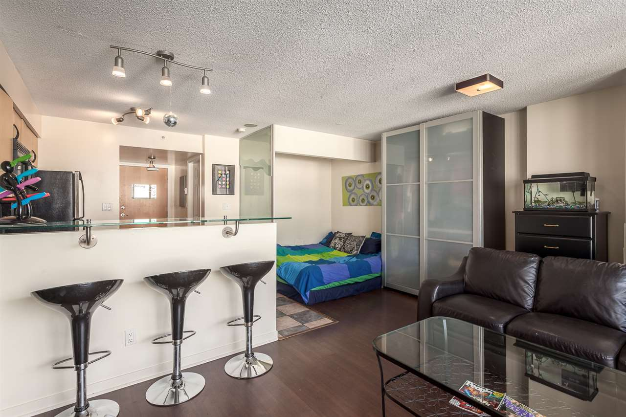"Photo 5: 803 63 KEEFER Place in Vancouver: Downtown VW Condo for sale in ""EUROPA"" (Vancouver West)  : MLS(r) # R2098898"