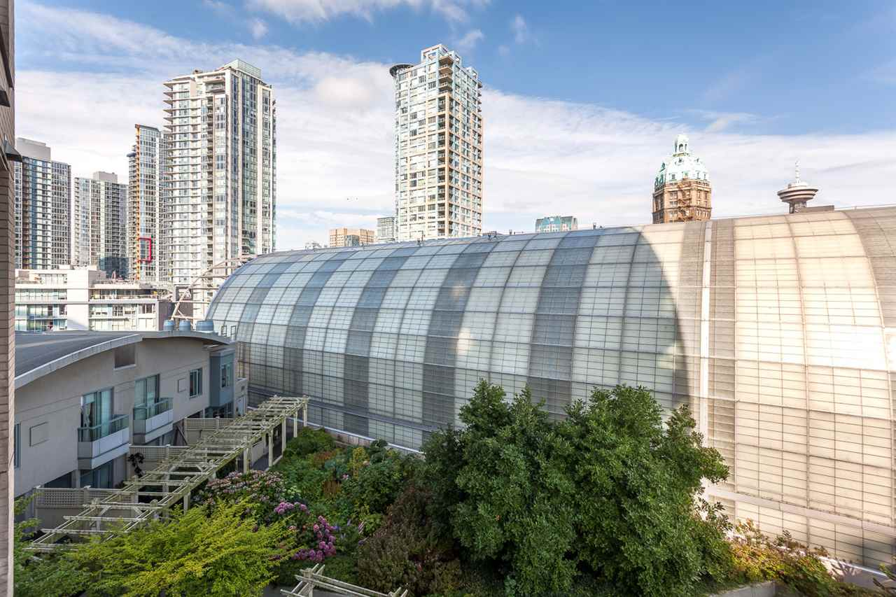 "Photo 11: 803 63 KEEFER Place in Vancouver: Downtown VW Condo for sale in ""EUROPA"" (Vancouver West)  : MLS(r) # R2098898"
