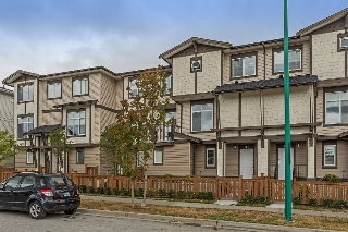 "Main Photo: 114 19433 68 Avenue in Surrey: Clayton Townhouse for sale in ""The Grove"" (Cloverdale)  : MLS(r) # R2102580"