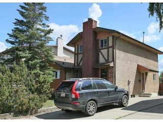 Main Photo: 2459 78 Street in Edmonton: Zone 29 Attached Home for sale : MLS(r) # E4035985