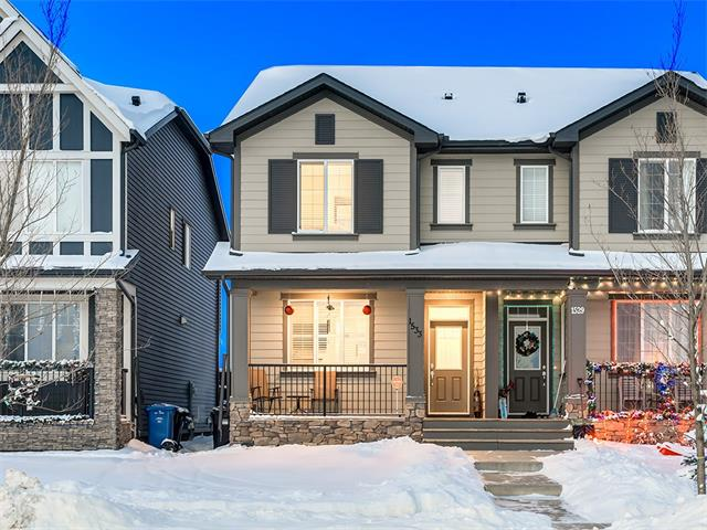 Main Photo: 1533 LEGACY Circle SE in Calgary: Legacy House for sale : MLS® # C4092952