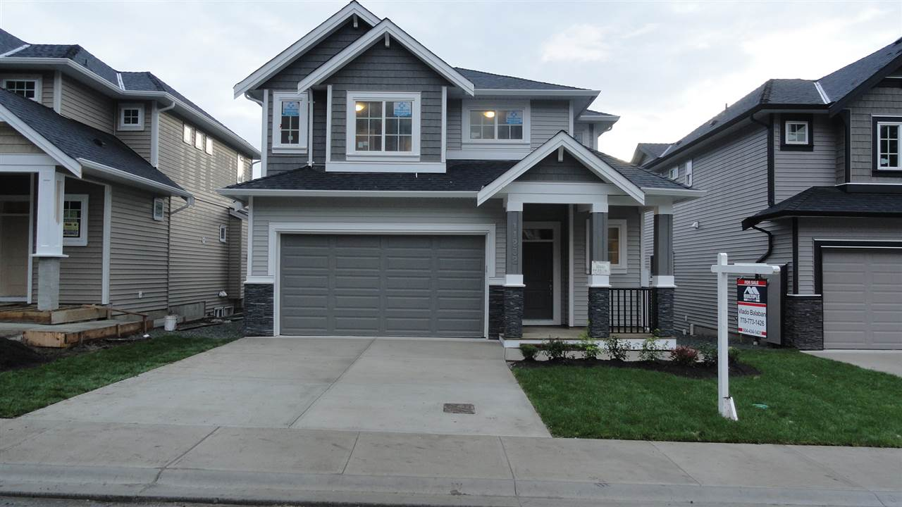 Main Photo: 11232 242A Street in Maple Ridge: Cottonwood MR House for sale : MLS®# R2128931