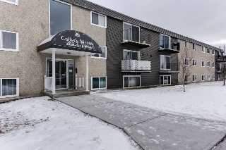 Main Photo: 101 10035 164 Street NW in Edmonton: Zone 22 Condo for sale : MLS(r) # E4050276