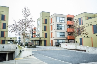 "Main Photo: 119 12085 228 Street in Maple Ridge: East Central Condo for sale in ""RIO"" : MLS®# R2144036"