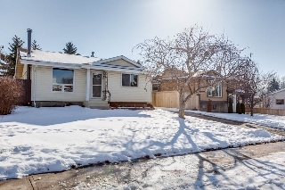 Main Photo: 91 WOODBINE Road: Sherwood Park House for sale : MLS(r) # E4055094